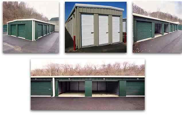 Regular Self Storage Buildings Will Offer Enough Space For Most Individuals.  You Can Store A Lot Of Items, Everything From Small Household Objects To  Large ...